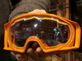 The New K2 Photokinetic Goggle: 2013