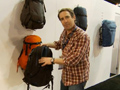 New Arc'teryx Side country Packs