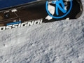 Rossignol's Skis at Product Intro Week