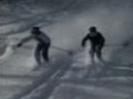 1940s Ski Gear Testing by Warren Miller