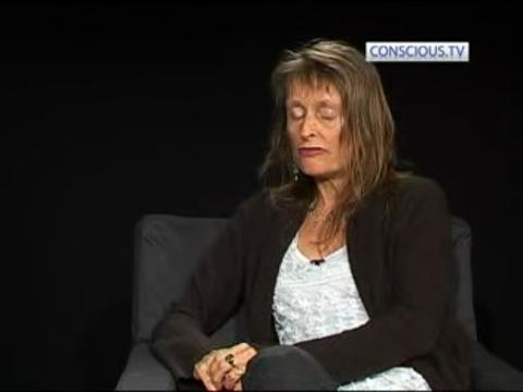 Marlies Cocheret - 'My Biggest Love is Silence' - Interview by Renate McNay