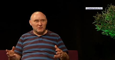 Jah Wobble - 'Riding The Sonic Boom To Heaven' - Interview by Iain McNay