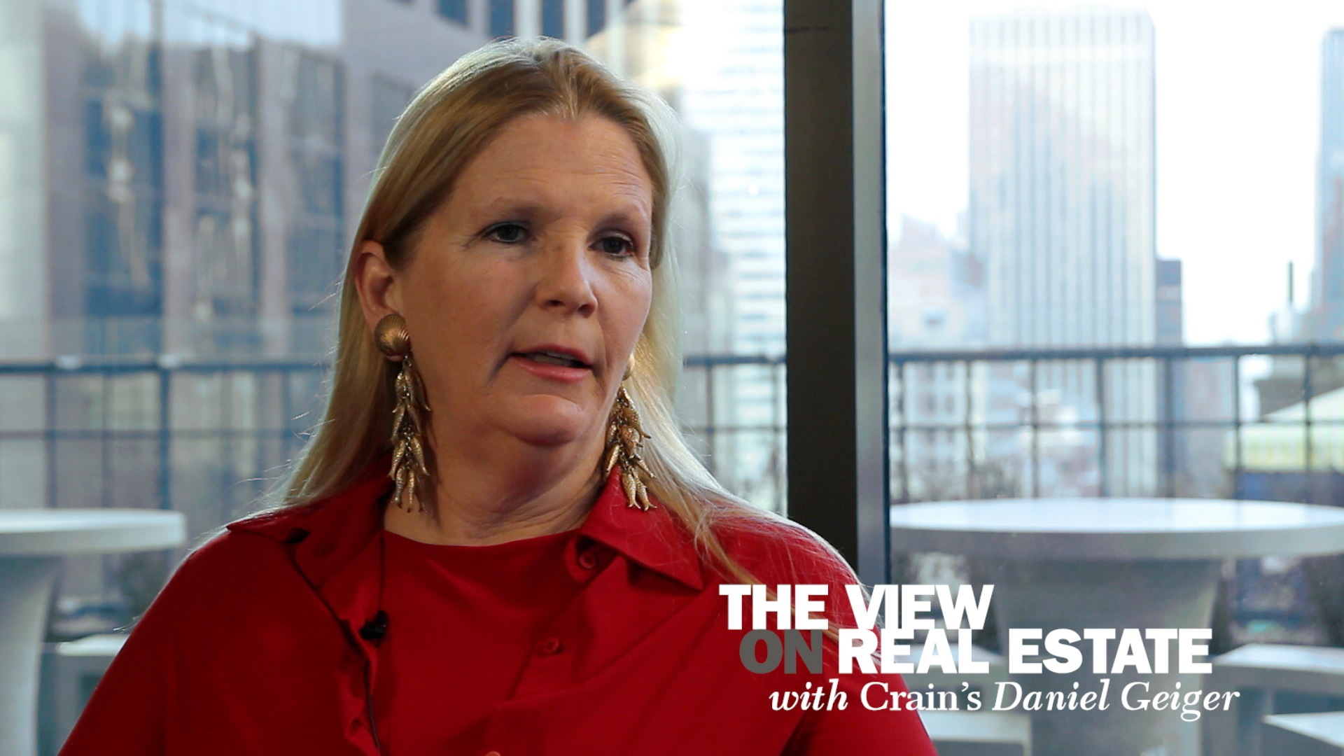 The View on Real Estate: Darcy Stacom on foreign investors