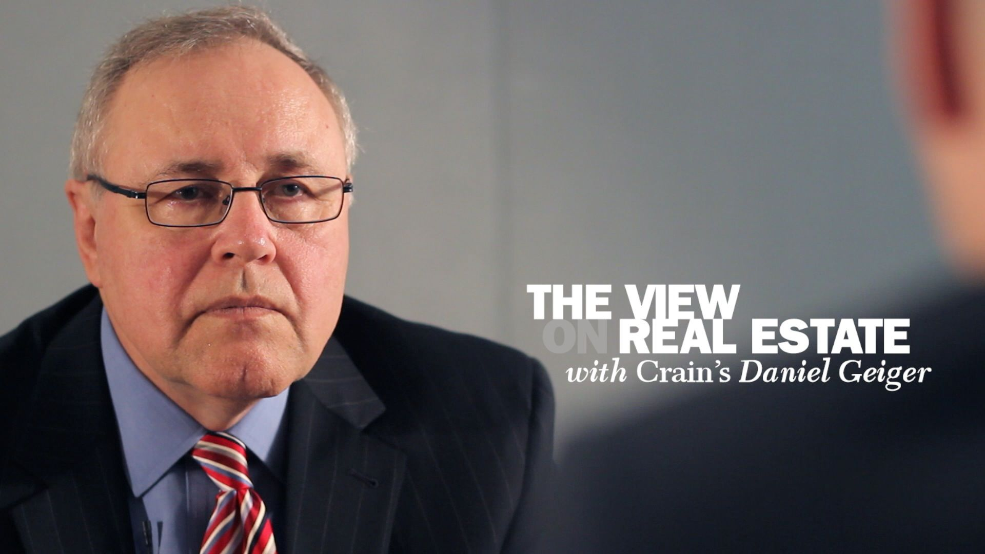 The View on Real Estate: REBNY's Steven Spinola discusses taxes