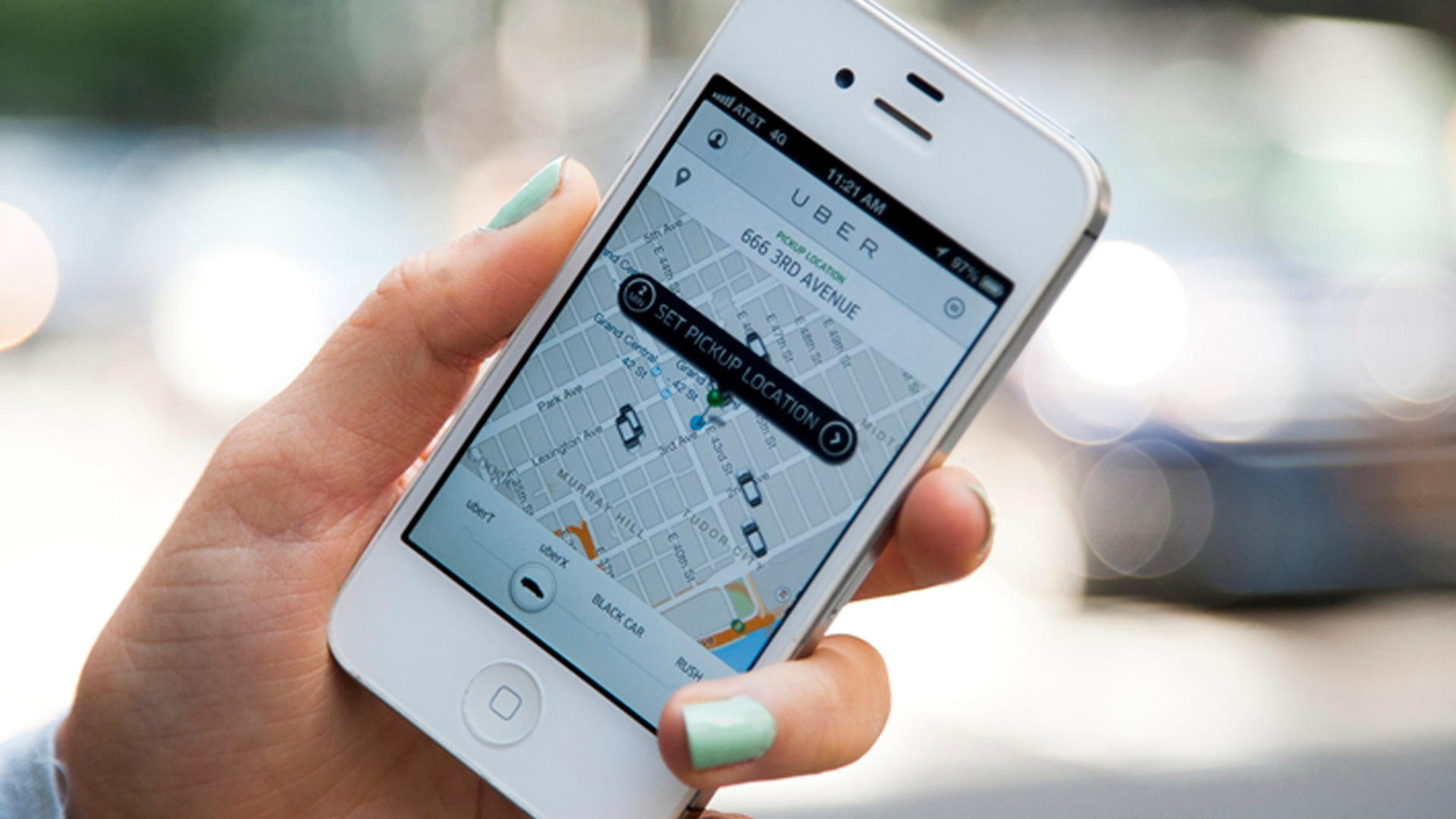 Taxi industry's response to Uber: 'universal app'