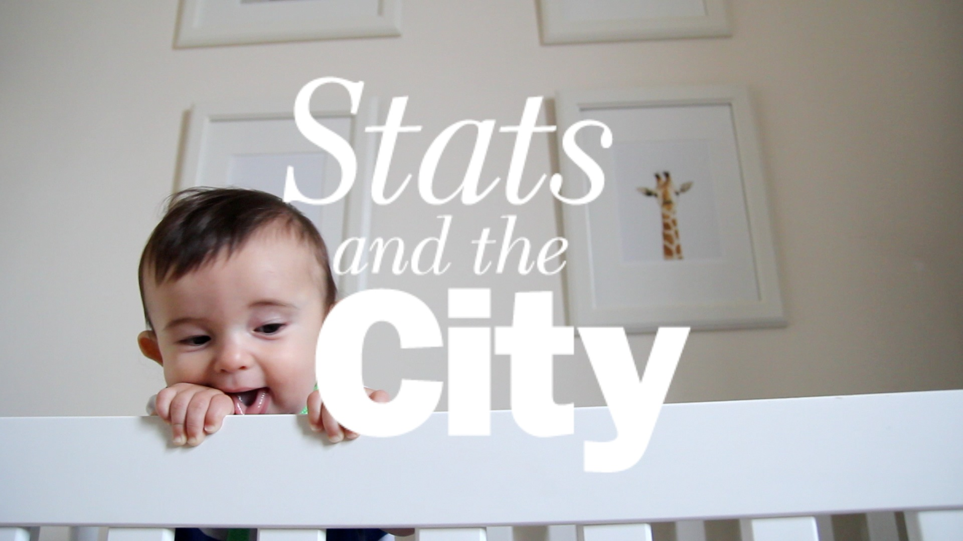 How the city is changing for all ages