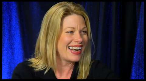 <I>Show People with Paul Wontorek</I>: Marin Mazzie of <I>Carrie</I>