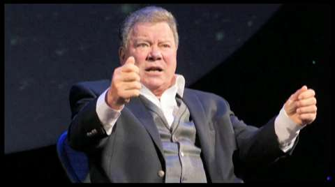 Word of Mouth Review: <I>Shatner's World: We Just Live In It</I>