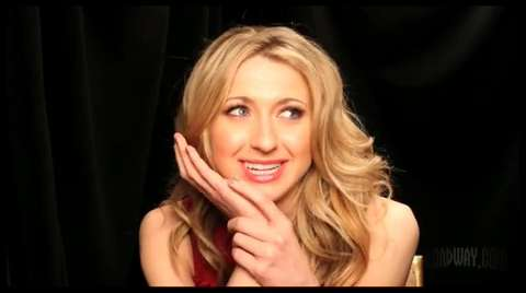 Secrets of the Tony Nominees: Nina Arianda