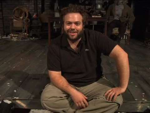 Ask a Star: Dan Fogler