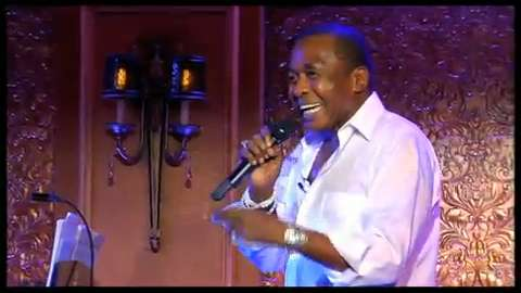 He's Got Magic To Do! Get a Preview of Tony Winner Ben Vereen at 54 Below