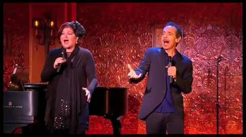 You and Me! Faith Prince and Jason Graae Preview <I>The Prince and the Showboy</I> at 54 Below