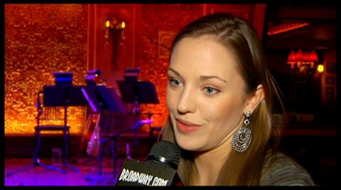 Laura Osnes Sings Maury Yeston! Savor a Musical Preview of her 54 Below Concert