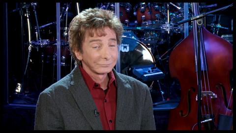 Music Legend Barry Manilow Shares His Affection for Electronica, Ability to Spot 'Bullsh*t' & Lifelong Love of Broadway