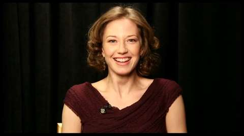 What Is <I>Virginia Woolf</I> Star Carrie Coon's Secret Talent? (Hint: It Involves Her Toes)