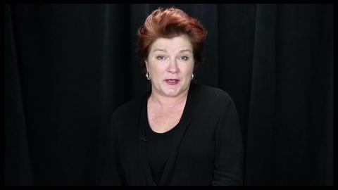 Kate Mulgrew on the 'Sublime, Brave and Profound' Dedication of Off-Broadway's <i>Somewhere Fun</i>
