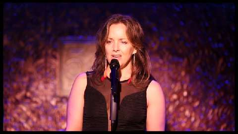 Watch Alice Ripley Belt <I>Side Show</I>, <i>Next to Normal</i> & More in <i>Ripley Reflects</I> at 54 Below