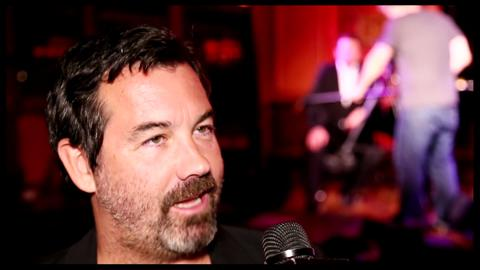 Duncan Sheik Talks Blending Musical Theater, Electronic Dance & Arty Folk Songs at 54 Below