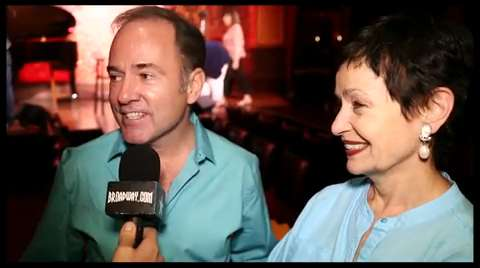 Lynn Ahrens and Stephen Flaherty on Bringing All the Stars They Love Together for a 'Big Party' at 54 Below