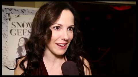 War & <i>Geese</i>! Mary-Louise Parker and Her <i>Snow</i> Co-Stars Toast Their Soaring Opening Night on Broadway