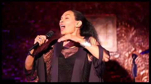 Get a Sneak Peek of Tony Nominee Vivian Reed's Emotional, Bluesy & Soulful New Solo Show at 54 Below
