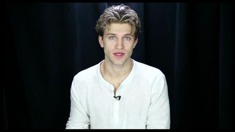 Keegan Allen on Why the 'Intense' <i>Small Engine Repair</i> Will Have All of Us Questioning Our Use of Social Media