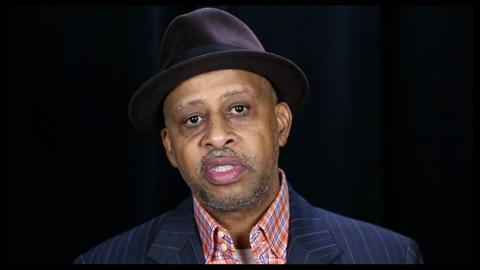 Ruben Santiago-Hudson on Keeping August Wilson's Legacy Alive in <I>How I Learned What I Learned</I>