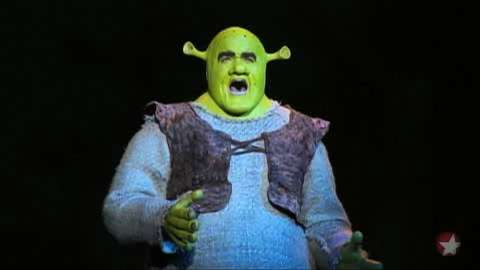 Spotlight On: <I>Shrek</I>