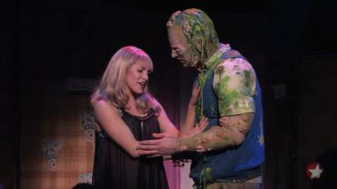 Spotlight On: <I>The Toxic Avenger</I>