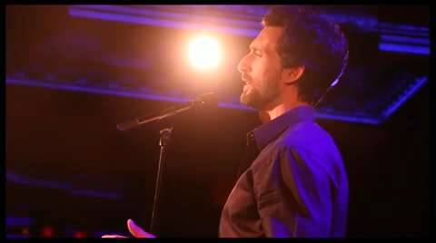 Live at 54 Below: Broadway Star Aaron Lazar Sings 'Every Single Day' from <I>Harmony</I>