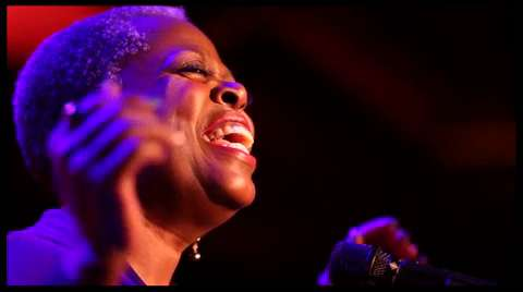 Live at 54 Below: Lillias White Sings 'Neverland' from <I>Peter Pan</I>