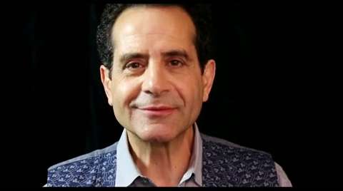 Why Does <I>Act One</I> Star Tony Shalhoub Owe His Tony Nomination to His Hair?
