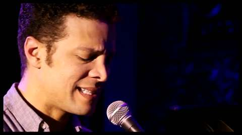 See <I>Wicked</I> Star Justin Guarini Cover Beyonce in His 54 Below Debut