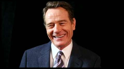 What Embarrassing Credit Does <I>All the Way</I> Tony Nominee Bryan Cranston Want to Forget?