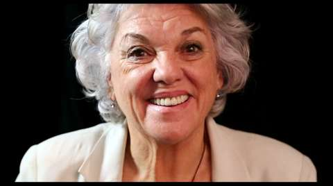 <I>Mothers and Sons</I> Tony Nominee Tyne Daly Did Something <I>Really</I> Crazy to Win a Part