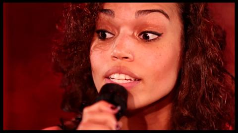 See <I>Pippin</I> Star Ciara Renee Sing Justin Timberlake's 'That Girl' at 54 Below