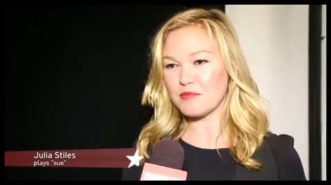 Video! <I>Phoenix</I> Stars Julia Stiles & James Wirt Talk One-Night Stands, Road Trips & More
