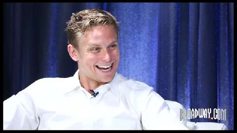 High Five, Bro! Billy Magnussen on Debuting in His Undies, Going <I>Into the Woods</I> and Keeping Audiences Guessing in <I>Sex with Strangers</I>