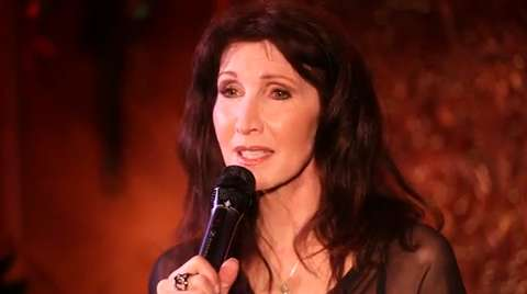 Watch Joanna Gleason's Beautiful Cover of James Taylor's 'Close Your Eyes'
