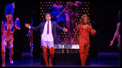 Spotlight On: <I>Kinky Boots</I>