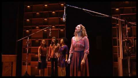 Spotlight On: <I>Beautiful: The Carole King Musical</I>