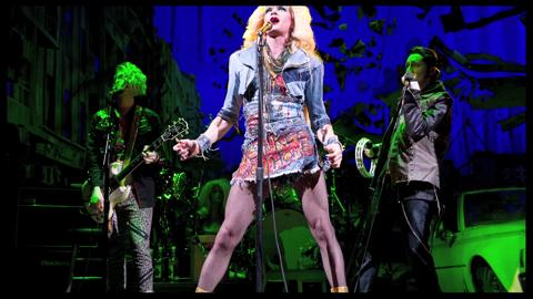 Spotlight On: <I>Hedwig and the Angry Inch</I>