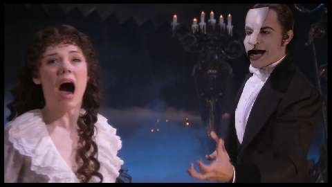 Spotlight On: <I>The Phantom of the Opera</I>