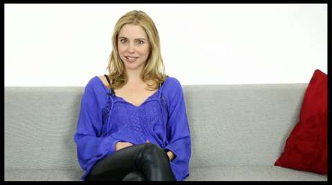 <I>Clinton the Musical</I> Star Kerry Butler Answers Your Questions About Hillary, Disney & Aaron Tveit