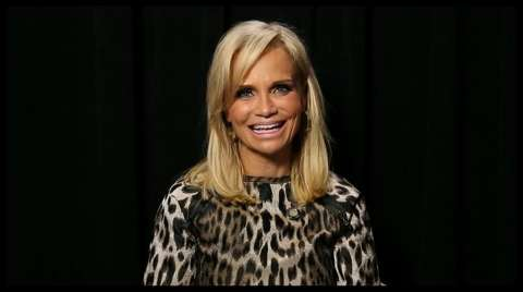 <I>On the Twentieth Century</I> Tony Nominee Kristin Chenoweth Wanted to Hook Up with a <I>Wicked</I> Co-Star