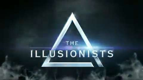 <I>The Illusionists</I> Returns with New Magic