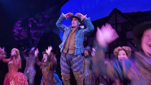 Spotlight On: <I>Something Rotten!</I>