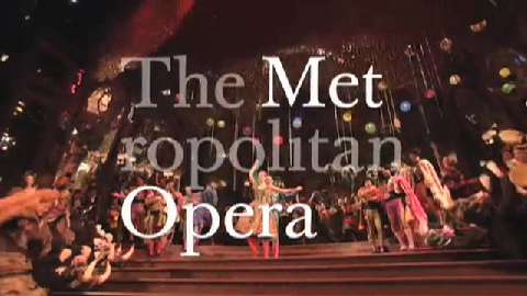 Spotlight On: The Metropolitan Opera
