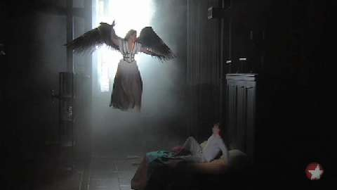 Beyond Broadway: <I>Angels in America</I>