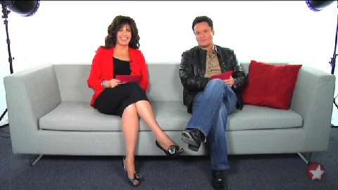 Ask a Star: Donny & Marie Osmond